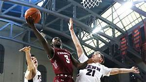Temple men's basketball looks to repeat history – The ...