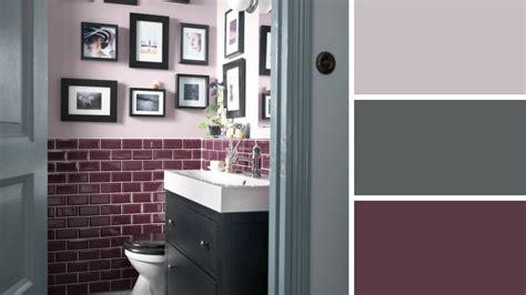 comment adopter les couleurs tendance 2017 dans la salle de bains