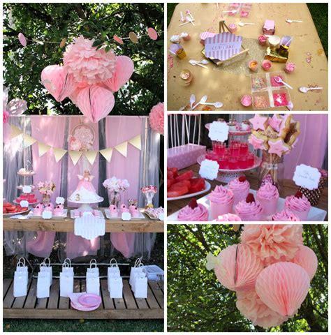 Kara's Party Ideas Pink Fairy Birthday Party {ideas