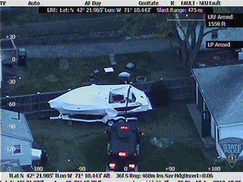 Man Who Found Boston Bomber In Boat by Man Who Found Boston Marathon Bomber Impressed By