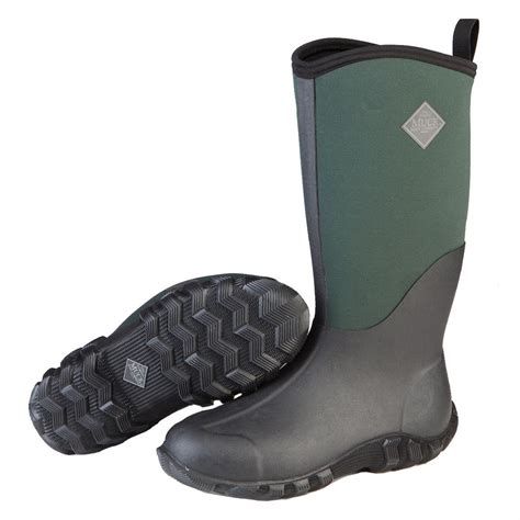 Rubber Boot Water by Muck Edgewater Ii Waterproof Rubber Boots 658166 Rubber