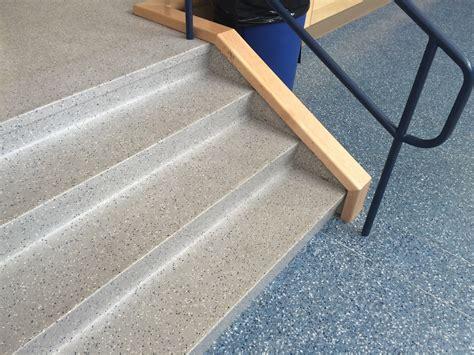 rubber tile tread roppe