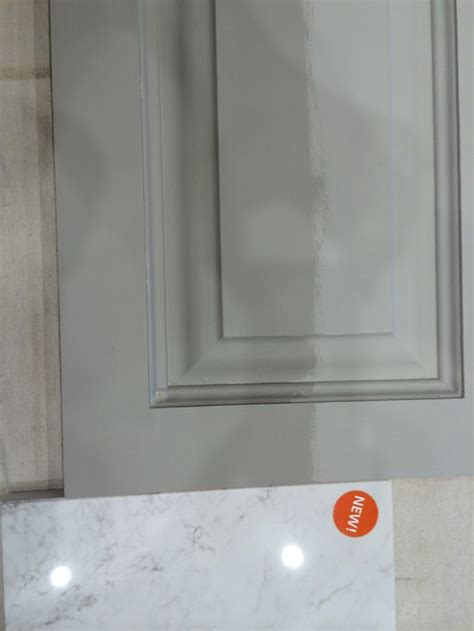 Best Color For Kitchen Cabinets 2014 by Back Splash To Coordinate With Caesarstone Calacatta Nuvo