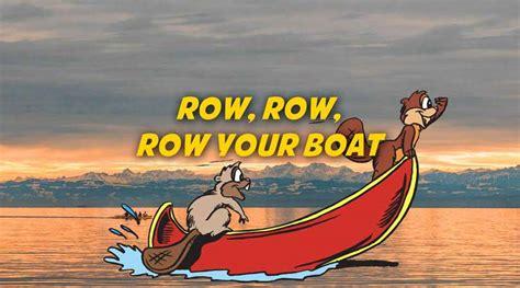 Row Row Row Your Boat Lyrics Download by Row Row Row Your Boat Free Karaoke Nursery Rhymes