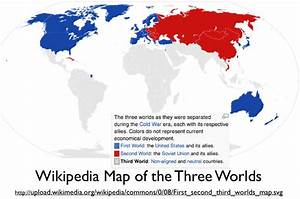 There Is No Third World; There Is No Global South ...