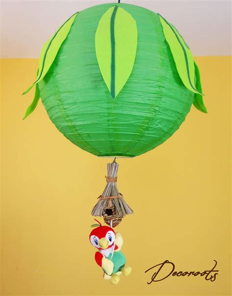 lustre enfant b 233 b 233 jungle coco le perroquet existe en vert ou enfant b 233 b 233 luminaire
