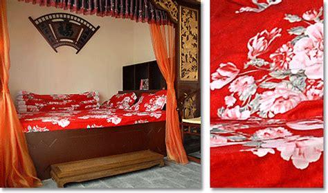 Asian Theme Bedroom Decorating Ideas
