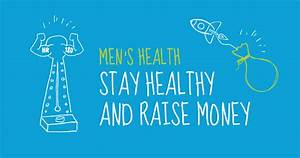 Men's health – how you can do your bit to stay healthy and ...