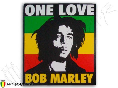 rasta reggae sticker of bob marley haile selassie i jamaica flag etc 1 9 jah