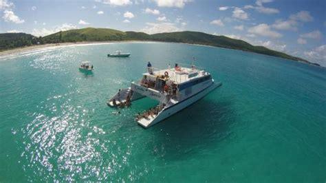 Catamaran Excursions San Juan Puerto Rico by Catamaran Trip To Culebra Picture Of East Island