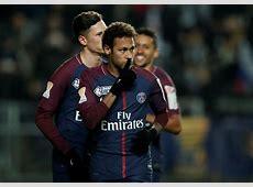 Neymar, Messi ve Ronaldo gibi olmak istiyor