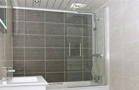 shower wall panels sparkle premium pvc waterproof 1m shower wall panel x 1piece easy up