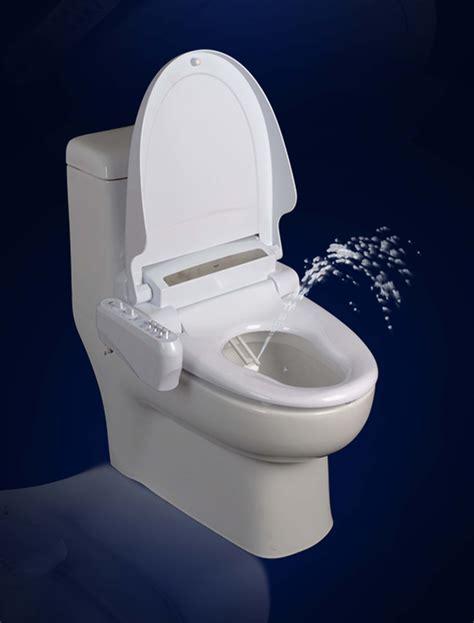toilet seat with bidet from owi korea b2b marketplace portal south korea product wholesale