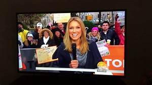 Today Show Promotes NBC Boston - December 31, 2016 - YouTube