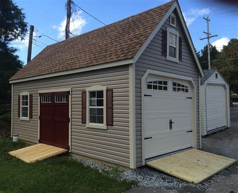 Modular Garage With Apartment Cost — Cheap Place To Stay