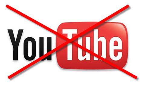 No more youtube prank