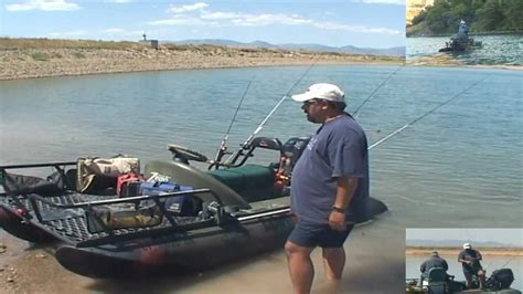 1 Man Fishing Boat by Zego Boat 1 Man Fishing Machine Promo Commercial That Is