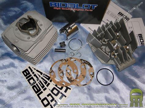 167 kit 50cc aluminium standard air bidalot racing g1 open