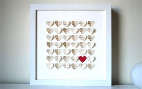 Creative Ideas for Wedding Anniversary Gifts   My Wedding Anniversary