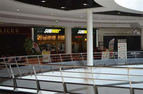subway centre commercial cr 233 teil soleil 224 en m 233 tro