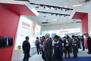 Denso to make India its global manufacturing hub by 2025