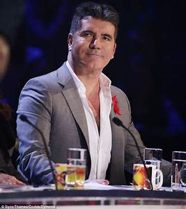 Simon Cowell pays £100 a cigarette for lighting up at X ...