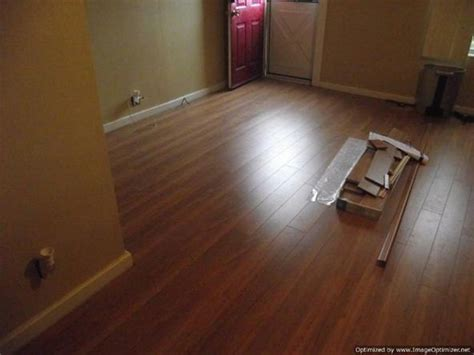 install laminate flooring yourself diy laminate