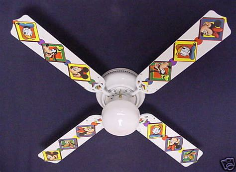 mickey mouse ceiling light fan classic mickey mouse on