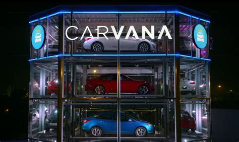 Buy Your Next Car From A Vending Machine Bestride