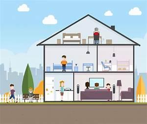 Smart Home Team : electric ireland and accenture team up on connected home pilot smart energy international ~ Markanthonyermac.com Haus und Dekorationen