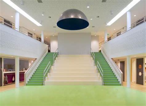 Obs De Tjalk Zoetermeer by Integraal Kindcentrum 187 Rinus Roovers Architectuur