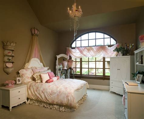 Amazing Princess Bedroom Set  This For All
