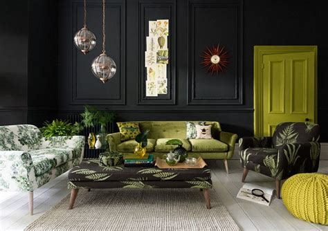 the top interior trends for 2015 will bring a dash of elegance to your home daily mail