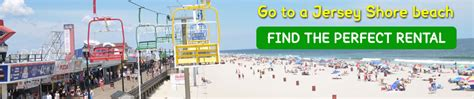 Party Boat Rental Margate Nj by Jersey Shore Vacation Rentals Jersey Shore Rentals Nj