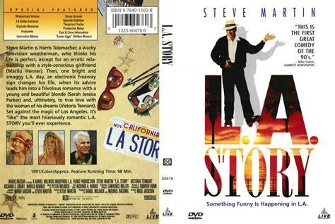 a story l l a story la dvd scanned covers 21lastory