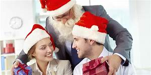 Ask the Etiquette Expert: Holiday Office Gift Giving Q & A ...