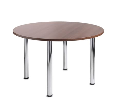Turin Walnut Round Meeting Table 1200mm With Chrome Legs. Dining Room Tables With Leaves. Monarch Specialties Corner Desk. Kitchen Table Centerpiece. Twin Bed Drawers Underneath. White Corner Desk With File Drawer. Diy Fire Pit Table. Table Rental Prices. Table For Kitchen
