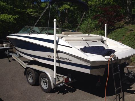 Are Regal Boats Good Quality by Regal 2200 Boat For Sale From Usa