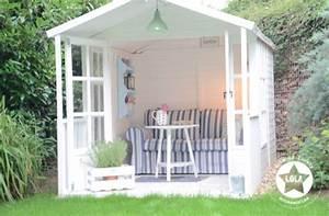 Gartenhaus Shabby Chic : l o l a lots of lovely accessories ~ Markanthonyermac.com Haus und Dekorationen