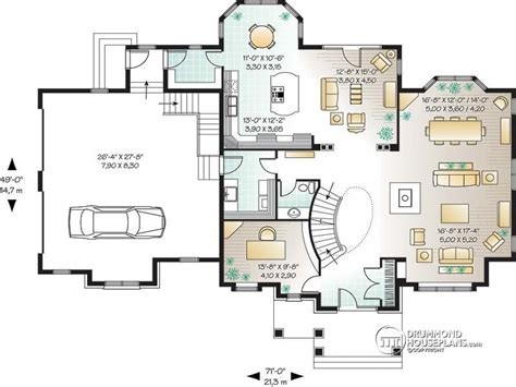 Ultra Modern House Plans Designs Kitchen Countertop Depth Linoleum Floor Painting Cabinets Two Different Colors White Paint Color For Flooring Options Backsplash Design Gallery Cheap Tile Cream Ideas