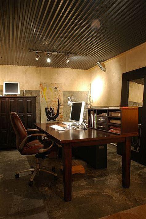 unfinished basement ideas home ideas