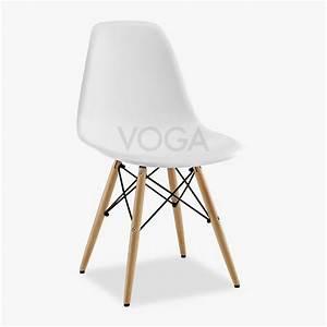 Dsw Stuhl Weiß : dsw stuhl eiffel chair eames designerst hle voga meubles pinterest eames stoelen ~ Markanthonyermac.com Haus und Dekorationen