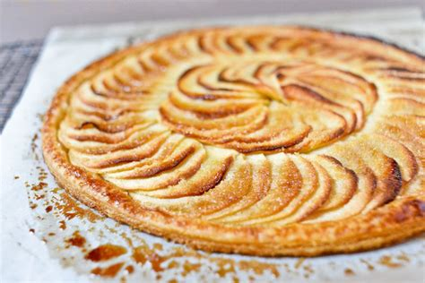 tarte aux pommes caram 233 lis 233 e recette chocolate zucchini