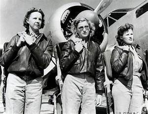 Women Airforce Service Pilots Through the Years Picture ...