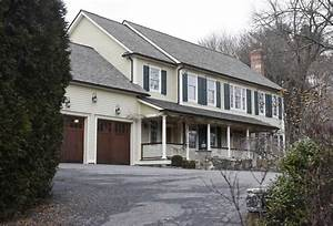 Habitat: Old Greenwich modern colonial designed for family ...
