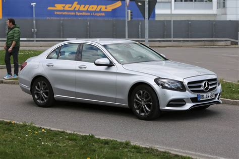 2018 Mercedes Benz C Class  News, Reviews, Msrp, Ratings