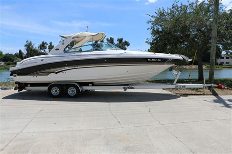 Sea Ray Boats Bowrider by Sea Ray 290 Bowrider 2003 For Sale For 1 Boats From Usa