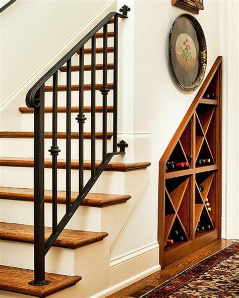 quel meuble sous escalier choisir archzine fr