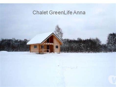 chalet kit bois habitable mitula immobilier