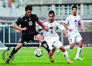 Men's soccer held off scoresheet - Dalhousie Gazette